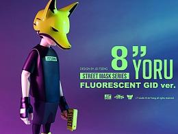 YORU - Fluorescent GID.