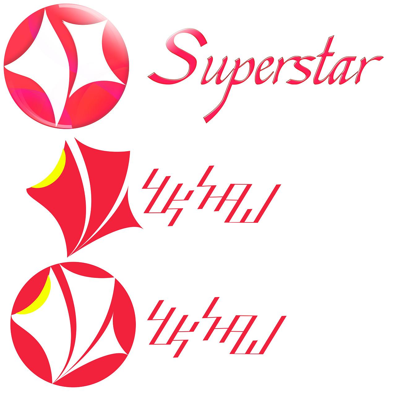 自己做的logo