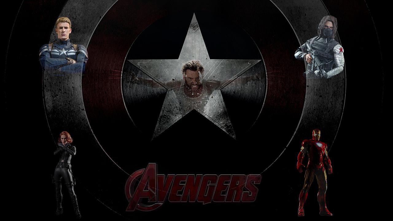 漫威电影英雄漫威超级海报金桔侠漫威未来之战英雄排名英雄钢铁图片