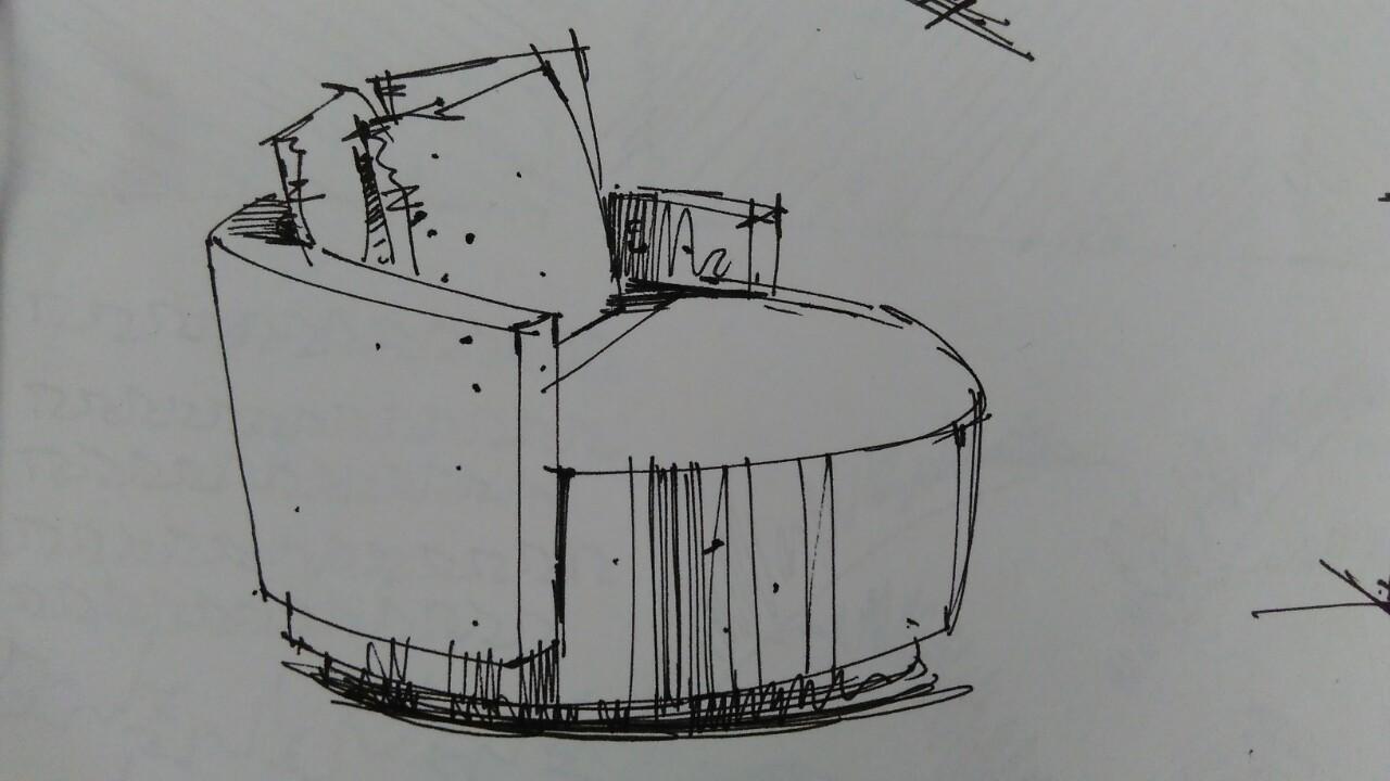 简笔画 手绘 素描 线稿 1280_720