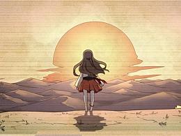 《诛仙·御剑行》第十一话:朵一的身世