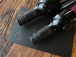 H5红酒品鉴卡