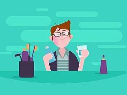设计师如何建立自己的知识体系?
