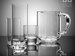 blenderCN-材质入门1级实例-玻璃杯的材质制作和渲染