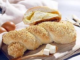 法式软欧面包系列|及十【魔摄视觉】