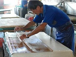好纸使书写愉悦!寻访手工造纸匠人的制作秘籍