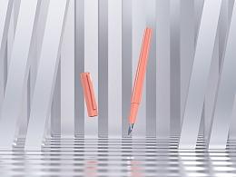 THIMPLE 文具产品设计 —— 唤心 · 戎妆