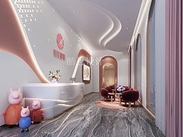 济南月子中心设计 济南月子会所设计 妇产医院设计装修