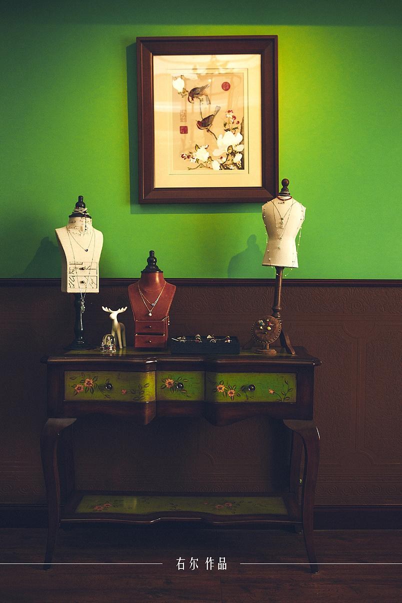桑珠贝玛 珠宝设计工作室图片