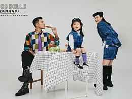 时尚全家福5