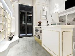 她和花 ·杭州西湖店 | 室内设计