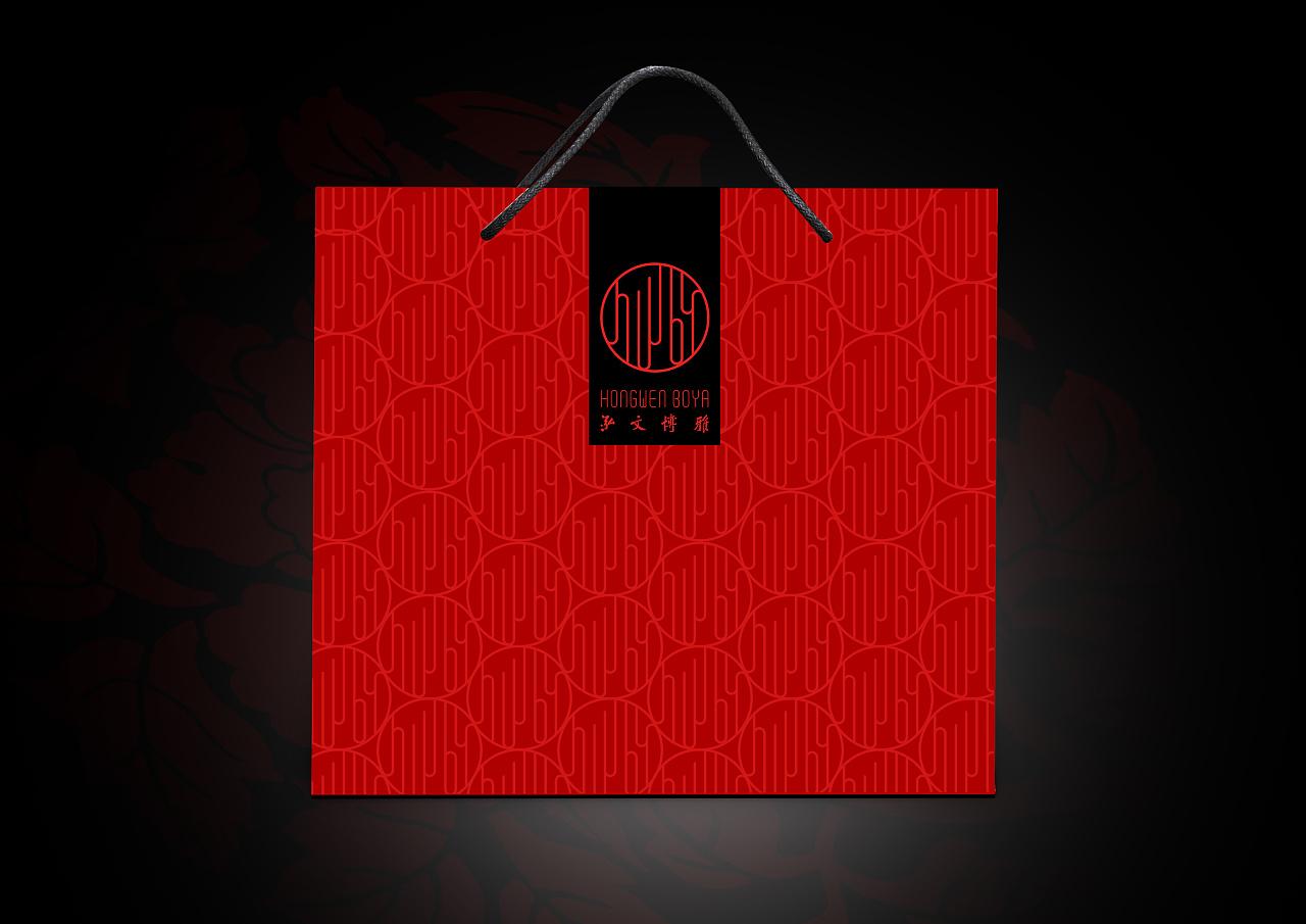 泓文博雅logo设计显卡3d设计大赛图片
