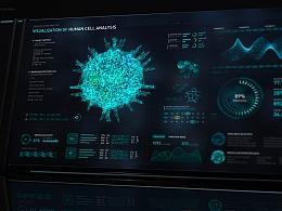生物医学数据可视化设计