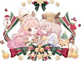 圣诞节快乐!!~