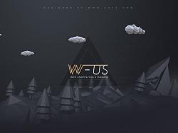 W-US页面设计