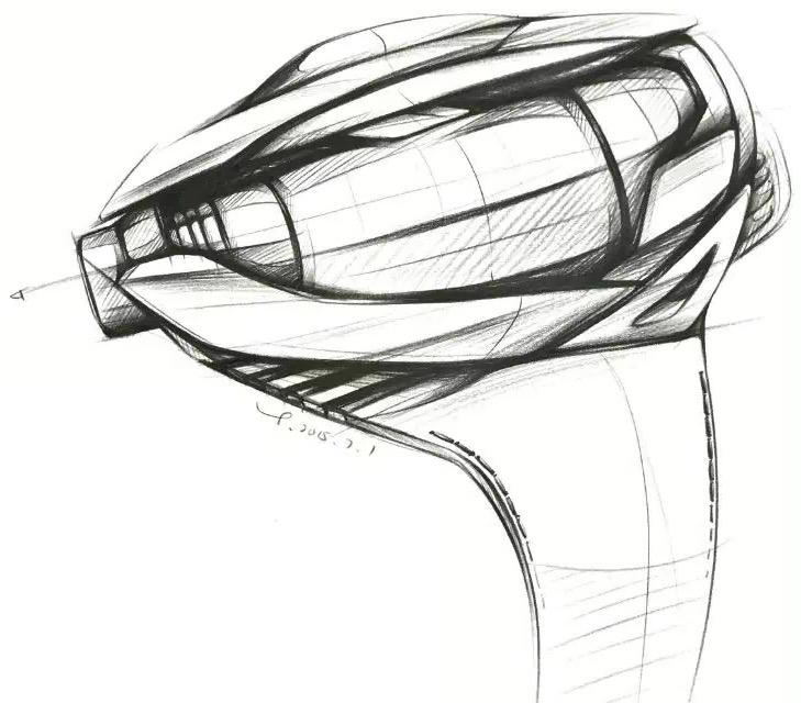 产品设计手绘视频_产品设计手绘视频分享展示