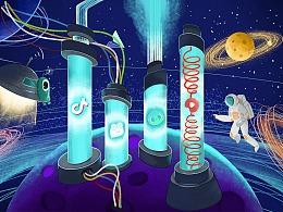 宇宙多元实验室