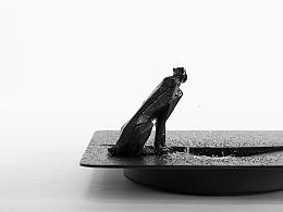 「设计石头」2017-2019作品集