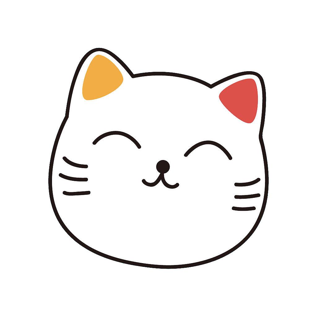 猫咪头像小爪子喵喵