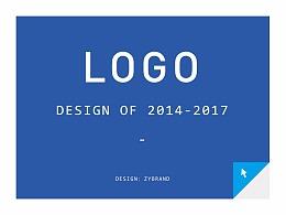 专一设计 2014-2017 标志小集