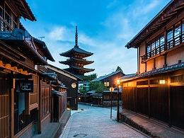 日本之旅,赤色浪漫