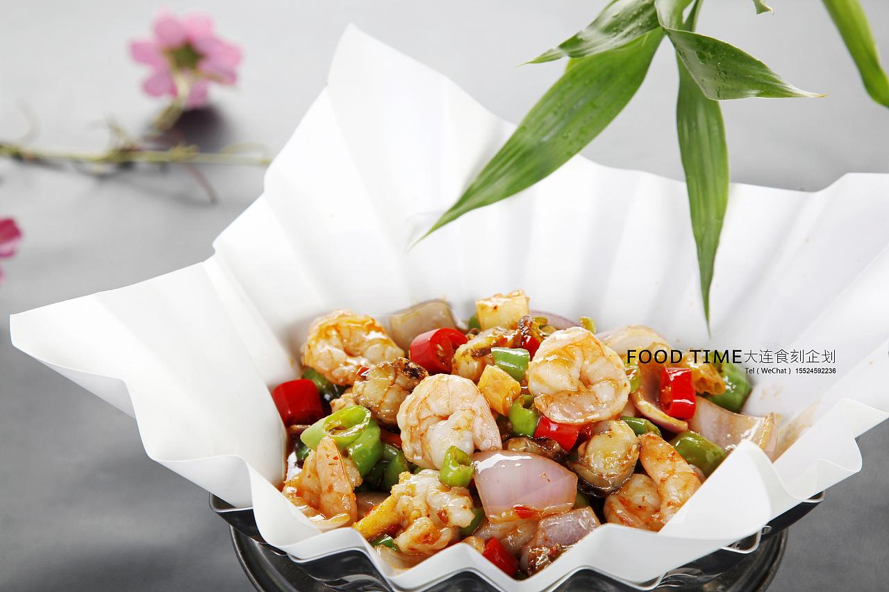 大连美食拍摄川菜菜谱摄影菜品连锁鸡蛋摄影品牌炒粉条图片