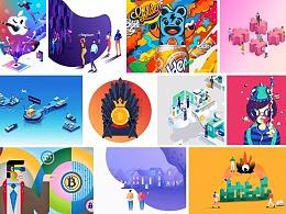 2019年所有设计领域的最新趋势