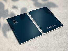 Brochure | 酒店画册设计