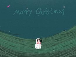 Merry Christmas fo CJ