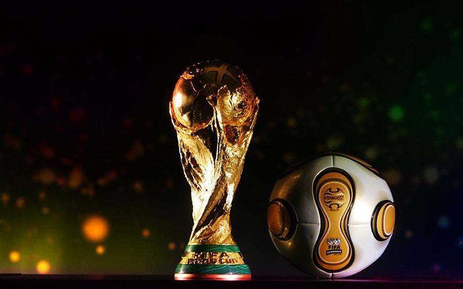 世界杯-大力神杯|桌面背景\/壁纸|UI|quanyahua -
