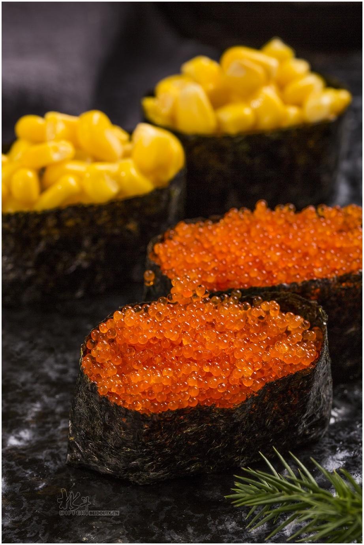 西餐-咸鱼北斗定制拍摄-菜品拍摄-菜谱拍摄-北鲳鱼能做美食吗图片
