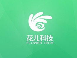 花儿科技H5宣传页 互联网花店电商 专题设计线上营销