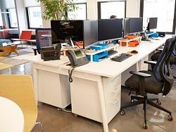 2018成都办公室装修设计三点要素