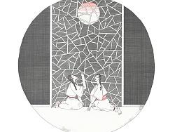 金锁记 插图(共8张)