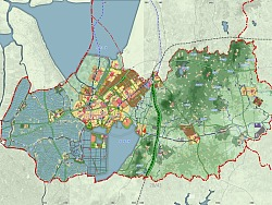 城市规划类