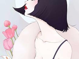 魅惑之冷小姐