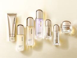 MOOKLOOK-日本进口护肤品牌创建