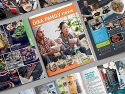 IKEA Family Newsletter Autumn