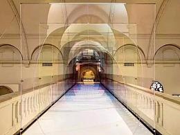 VA艺术生留学建筑设计作品集展示