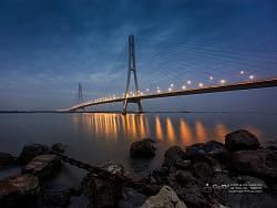 南京长江三桥