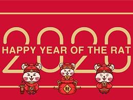 2020 | 新年提案