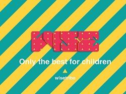 WiseTribe|早教品牌形象视觉设计