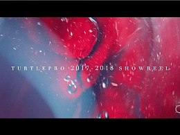 TURTLEPRO 2018 SHOWREEL