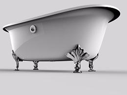 卫浴——百灵鸟(公司已注册专利,个人署名)