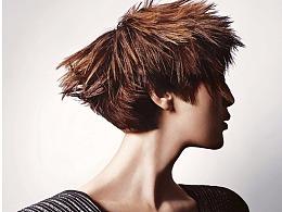 Antone Lee 发型片
