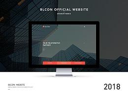 商业地产公司 企业网站设计
