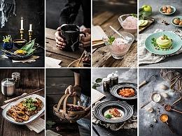 2018美食摄影合集