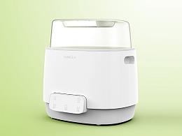 洛可可·哈密瓜智能奶瓶清洗机