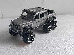 玩具车模视频