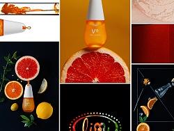 Limi产品静物